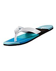 Adidas Eeezy Striped M Flip Flops