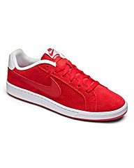 Nike Court Royale Prem Leather Trainers