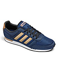 Adidas City Racer Mens Trainers