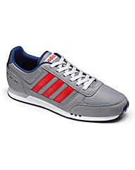 Adidas Neo City Racer Mens Trainers