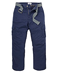 Jacamo Cargo Pants 31 inches