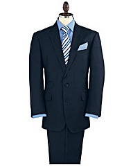 WILLIAMS & BROWN 2 Button Suit 29 inches