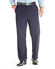 Jacamo Bootcut Trousers 31 Ins