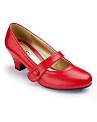 The Shoe Tailor Mary Jane Shoes D Fit