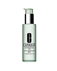 Clinique Liquid Soap Mild 200ml