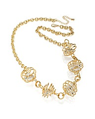 Petal Dolls Anam Necklace