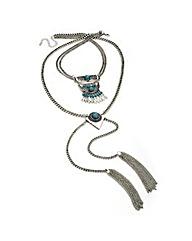 Petal Dolls Inca Necklace