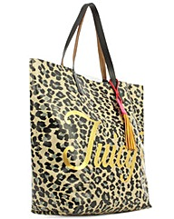 Juicy Leo Carry Me Tote Bag