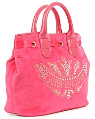 Juicy Marrakech Cameo Satchel PKF