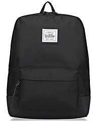 Artsac Danby - Front Pocketed Back Pack