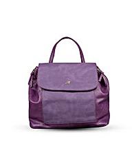 Zandra Rhodes Jade Backpack