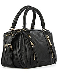 Michael Kors Jla sml stcl Black Bag
