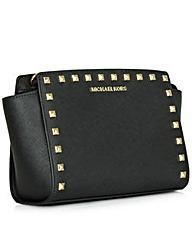 Michael Kors Slm Std Messenger Bag
