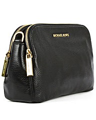 Michael Kors Bfd Mid Zip Messenger Bag