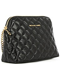 Michael Kors Cndy Qltd Cross Body Bag