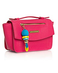 Juicy Larchmont Crossbody Pink