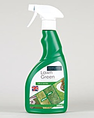Lawn Spray