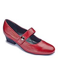 Marvellous Mary Jane Shoes EE Fit