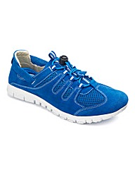 Foot Therapy Shoes EEE Fit