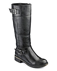 Lotus Boots Standard Calf E Fit