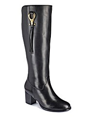 Van Dal Boots E Fit Super Curvy Calf