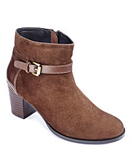 Van Dal Ankle Boots E Fit