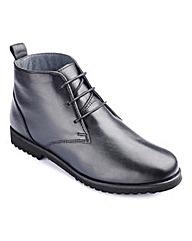 Brevitt Ankle Boots E Fit