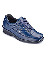 Orthopedic Lace To Toe Shoes EE Fit