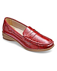 Dr Keller Loafer Shoes EEE Fit