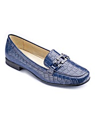 Lotus Trim Loafers EEE Fit