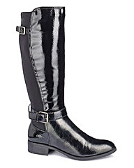 Lotus Boots EEE Fit Super Curvy Calf