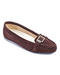 Aircool Trim Loafers EEE Fit