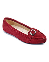 Aircool Trim Loafers E Fit