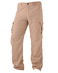 HI-TEC WILDCAT CANYON ZIP OFF PANT