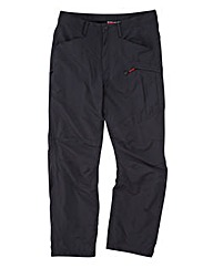 Tog24 Warm Mens Winter Trousers Regular