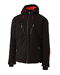 Hi-Tec Bariloche insulated soft shell