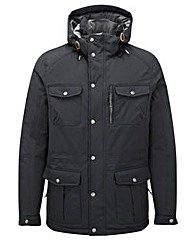 Tog24 Wolf Mens Milatex Parka Jacket