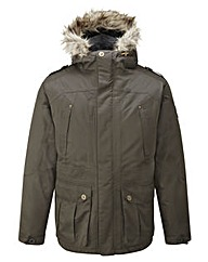 Tog24 Rocket Mens Milatex Jacket