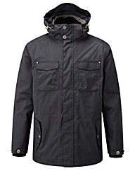 Tog24 Deco Mens Milatex 3in1 Jacket
