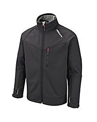 Tog24 Block Tech Mens Softshell Jacket