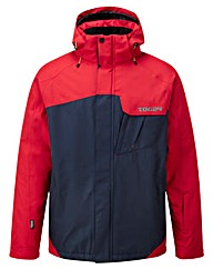Tog24 Soll Mens Milatex Ski Jacket