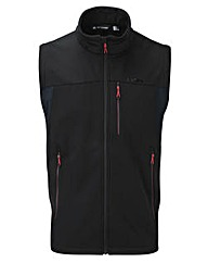 Tog24 Orion Mens TCZ Softshell Gilet