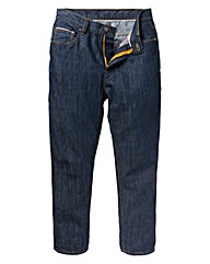 Label J Dark Wash Jeans 31in Leg