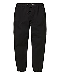 Label J Stretch Cuffed Chino 33In Leg