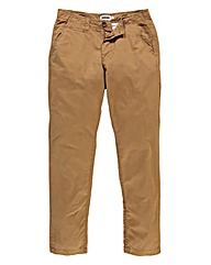 Jacamo Basic Chino 33In Leg Length