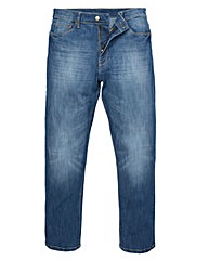 Jacamo Stretch Fashion Jean R