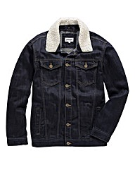 Jacamo Denim Jacket