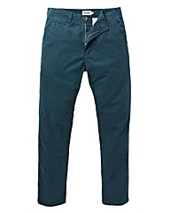 Jacamo Tapered Chino 35In Leg Length