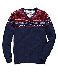 Joe Browns Eagle Knit