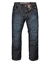 Crosshatch Newport Jean 33in Leg Length